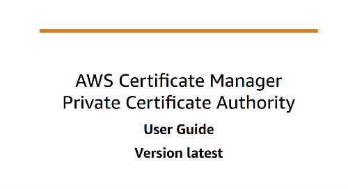 What is ACM Private CA?