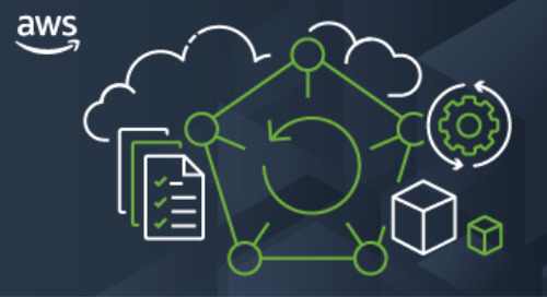 Monitor, Evaluate, and Demonstrate Backup Compliance with AWS Backup Audit Manager