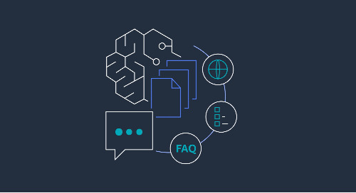 Machine Learning Powered Contact Centers with Amazon Connect
