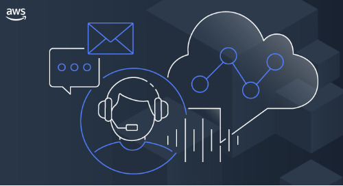 New for Amazon Connect: Voice ID, Wisdom, and Outbound Communications