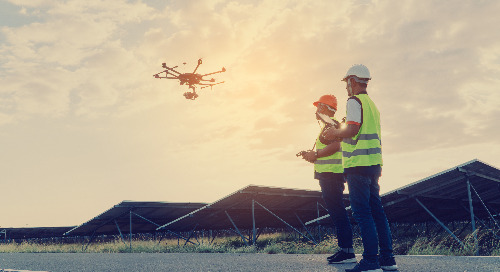 Case Study - Aerial Applications