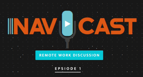 Navicast - Episode 1: Top 10 Reasons to Reassess Your Work-From-Home Solution