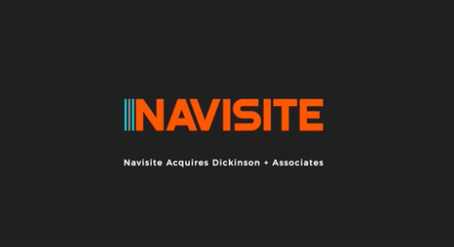 Navisite Acquires Dickinson + Associates