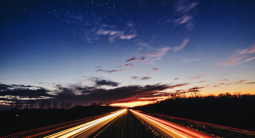The Road to S/4HANA: Opening the Door to the Intelligent Enterprise