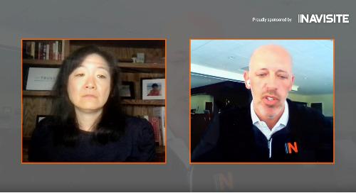 Navisite CEO Interview: WSJ Pro Cybersecurity Executive Forum