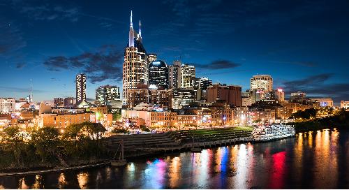 Nashville Data Center