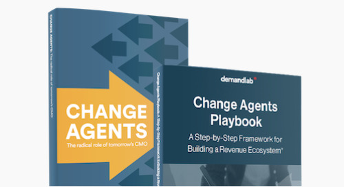 eBook: Change Agents Strategy Boxed Set