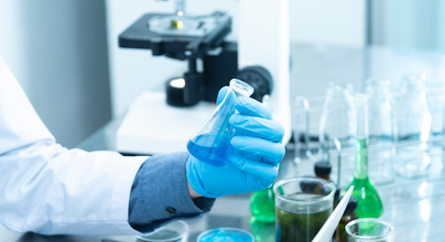 Digital Transformation Enables Chemical Company to Nurture and Engage