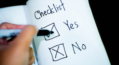 Managed Service Provider Checklist Evaluation Kit