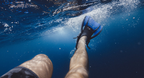 Big Data – How marketers can get their feet wet by building a marketing data lake