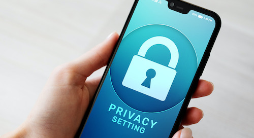 CCPA: The New Data Privacy Acronym In Town