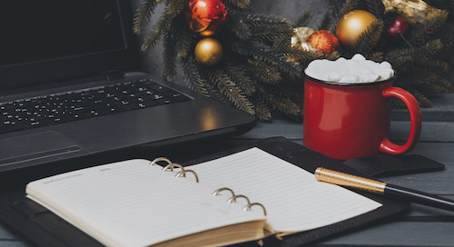 7 Tips for Managing Workload During the Holiday Season