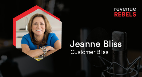 How to Become Unforgettable with CX Leader Jeanne Bliss