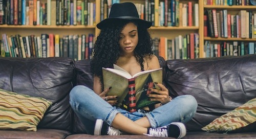 4 Books to Help Fight Fatigue and Boost Your Spirits