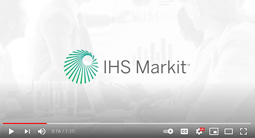 IHS Markit Private Market Solutions Video