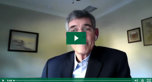 Hear from Dr. Stan Forston, Senior Medical Director, Provider Solutions at New Century Health