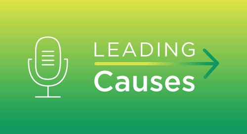 Episode 4: Keeping Up in the New Era of Cancer Care