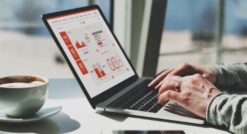 G2 PSA Software Comparison Report Summer 2019