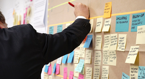Steps to Improve Project Management Effectiveness