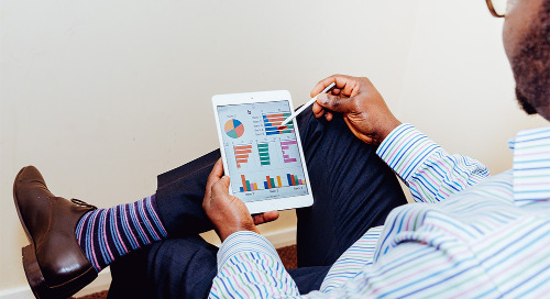 7 Ways to Use Data to Communicate Your Business Value