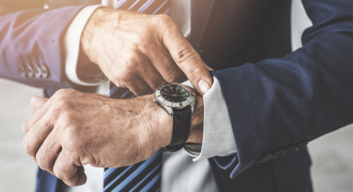 Steps to DCAA Compliant Timekeeping