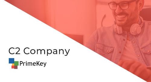 C2 Company | BigTime Case Study