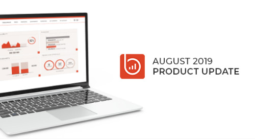 August 2019 BigTime Product Update