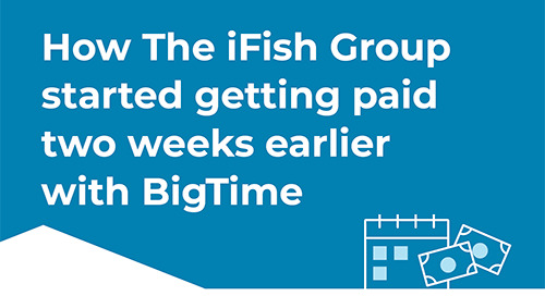 The iFish Group, Inc. | BigTime Case Study