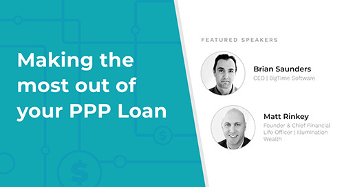 Making the Most of Your PPP Loan