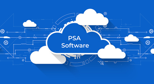 What is Professional Services Automation (PSA) Software?