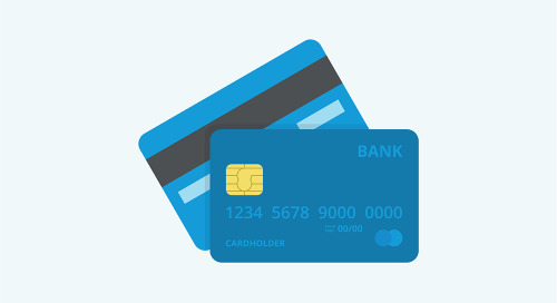 Should you charge clients for paying with a credit card?