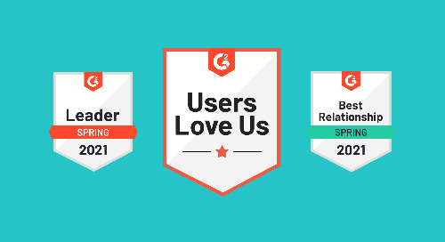 BigTime Named #1 Rated PSA Software Based on Real User Reviews