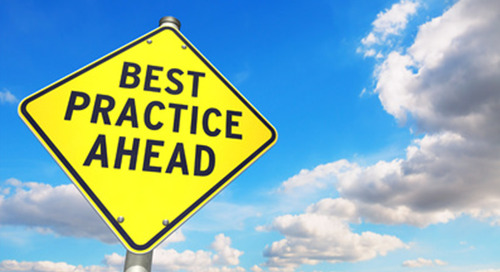 Seven Best Practices for Automating Change Management Processes