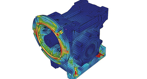Application or Project-Based CFD/FEA Knowledge Transfer