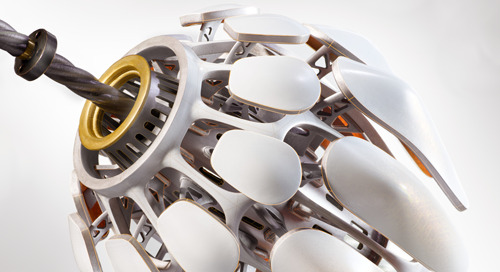 Autodesk Inventor: Make great products with professional grade engineering tools