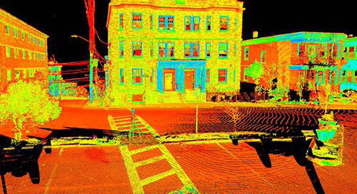 Samiotes Consultants Break New Ground with 3D Laser Scanning