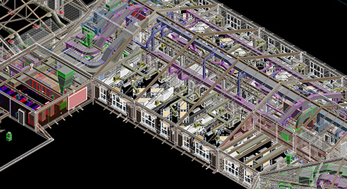 Alban Engineering Supports Business Growth with Revit