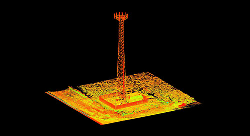 Ehresmann Engineering Expands Offerings with Laser Scanning