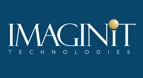 IMAGINiT Overview