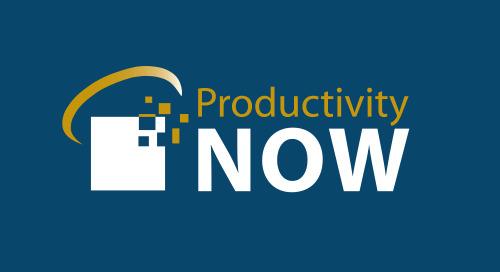 ProductivityNOW Service Level Agreement