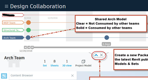 BIM 360 Part 3: Managing Your Models on BIM 360