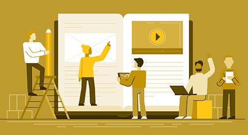 ProductivityNOW Professional Brochure