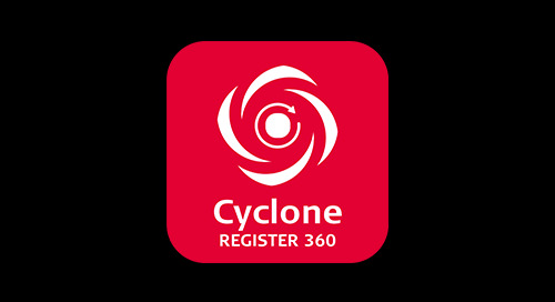 Leica Cyclone REGISTER 360