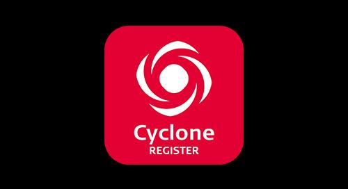 Leica Cyclone REGISTER