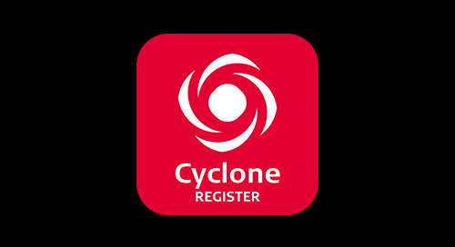 Leica Cyclone REGISTER