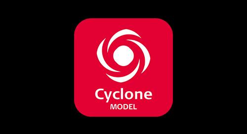 Leica Cyclone MODEL