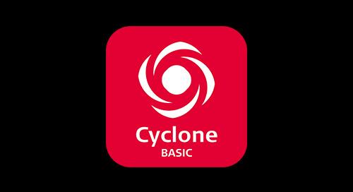 Leica Cyclone BASIC