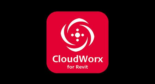 CloudWorx for Revit