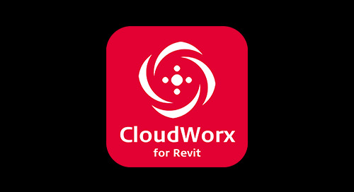 CloudWorx for Revit