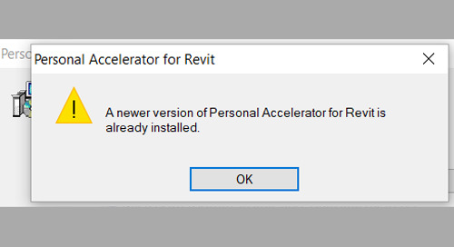Issues installing the Autodesk Transport Layer Security Updates Require Revit Security Fix for 2018